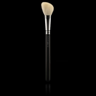 MAC Brush LARGE ANGLED CONTOUR BRUSH #168