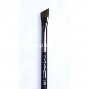 MAC Brush SMALL ANGLED BRUSH #266